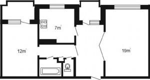 2 istabu