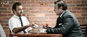 Vipdom razgovor