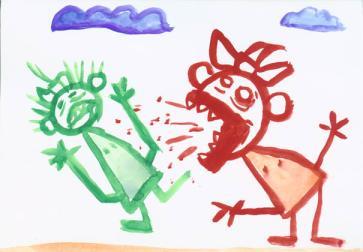 vipdom-zestkie peregovori