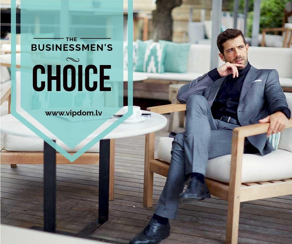 biznesmen choice_Vipdom